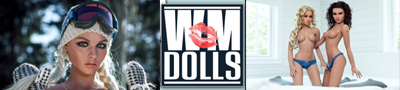 WM Dolls Banner